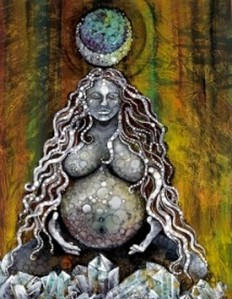 EarthMother-birth-Goddess-fochtman-Kubby